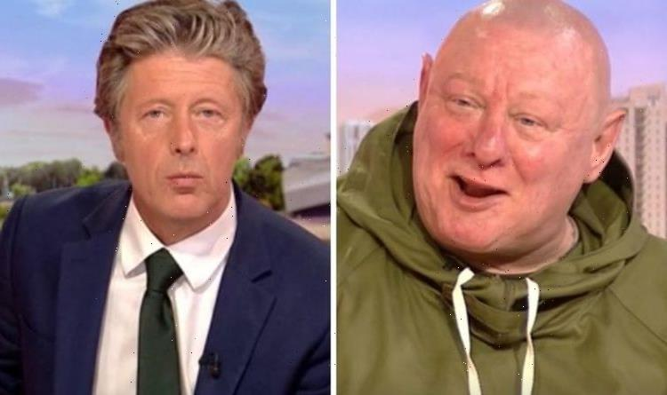 Charlie Stayt mocked by Shaun Ryder over BBC Breakfast hairdo: Has a mullet!