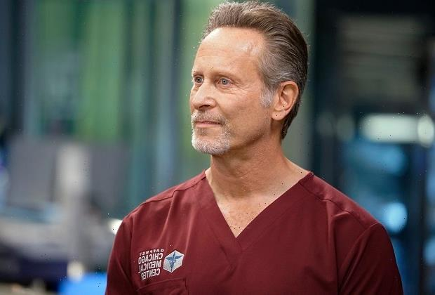 Chicago Med Promotes Steven Weber, Adds Two Cast Members for Season 7