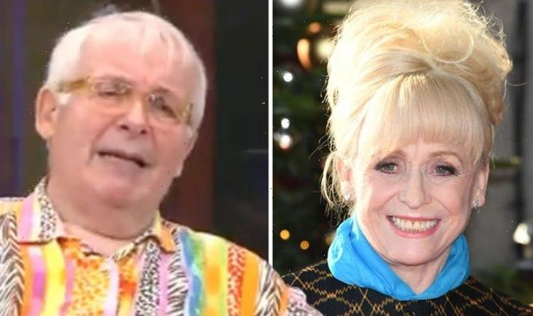 Christopher Biggins blasts Boris for stopping him visiting Barbara Windsor before death