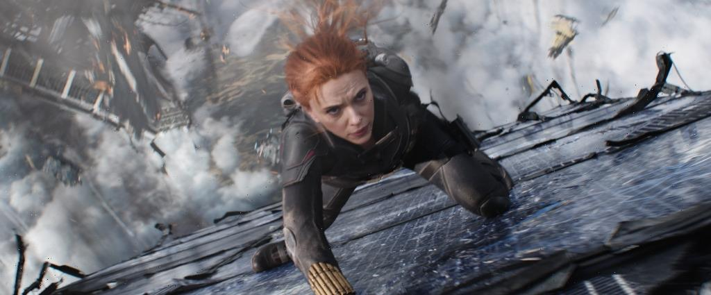 """Cineworld Boss Mooky Greidinger Says 'Black Widow' Could Have Opened To $110M+ In U.S. Without Day-And-Date Streaming: """"The Way To Generate Maximum Income On A Movie Is With A Window"""
