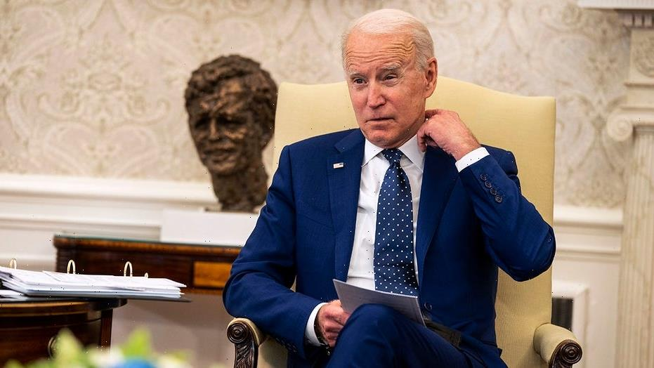 Clay Travis: Biden's plan on COVID destined to send us back to lockdowns, mandatory restrictions