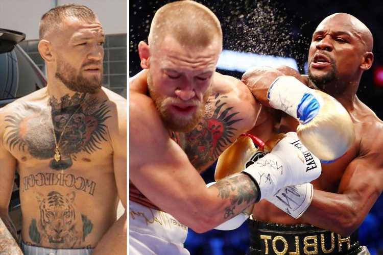 Conor McGregor told to STOP thinking about boxing if he wants to beat Dustin Poirier in trilogy fight