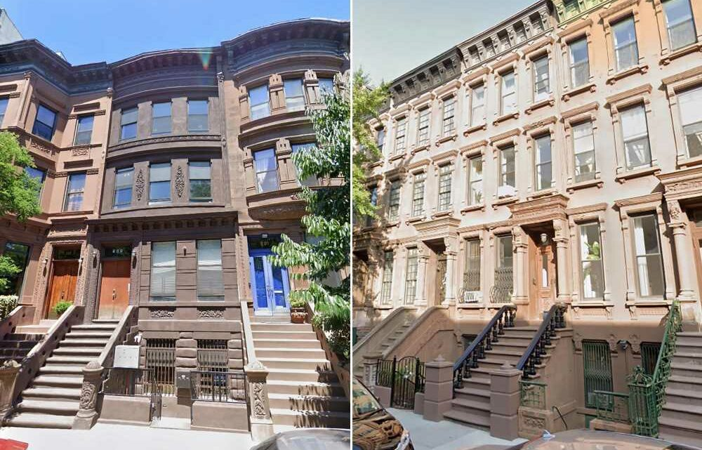Convicted conman accused of forging docs to steal Harlem brownstones worth over $4M