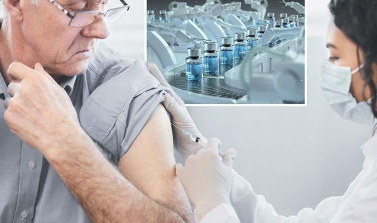 Covid vaccine: Millions to receive third jab – when will I be called up to receive it?