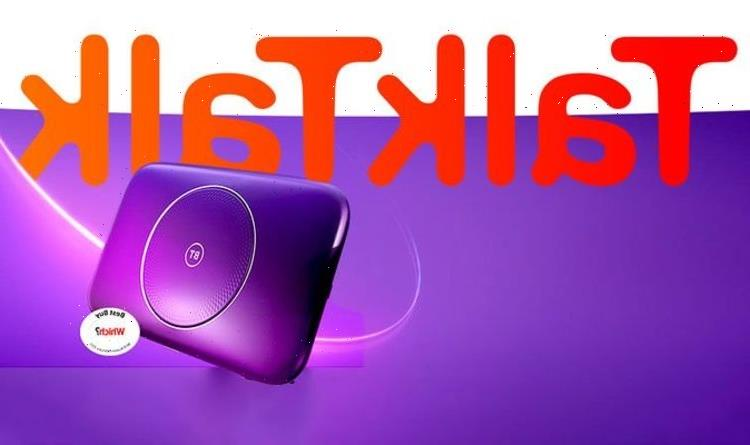 Cut £110 from your BT broadband bills with this latest upgrade from TalkTalk