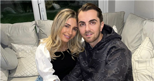 Dani Dyer's ex Sammy Kimmence among famous partners whove done time – including Ferne McCanns ex