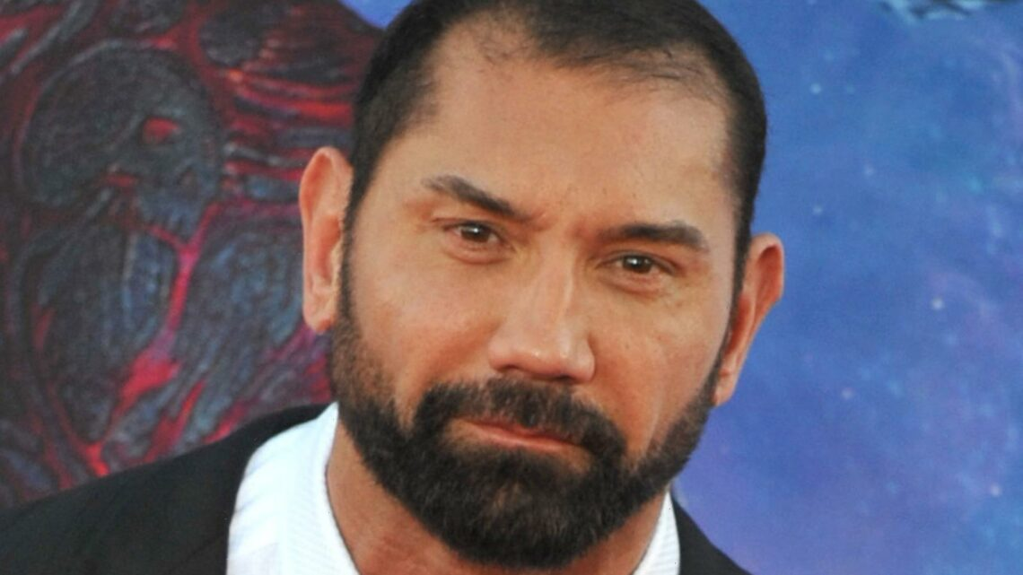 Dave Bautista's Net Worth Might Surprise You