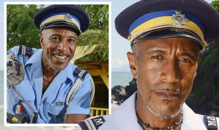 Death in Paradise legend Danny John-Jules returns to BBC drama for historic episode