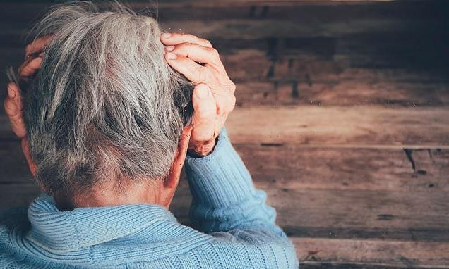 Dementia risk increases with speech-in-noise hearing issues