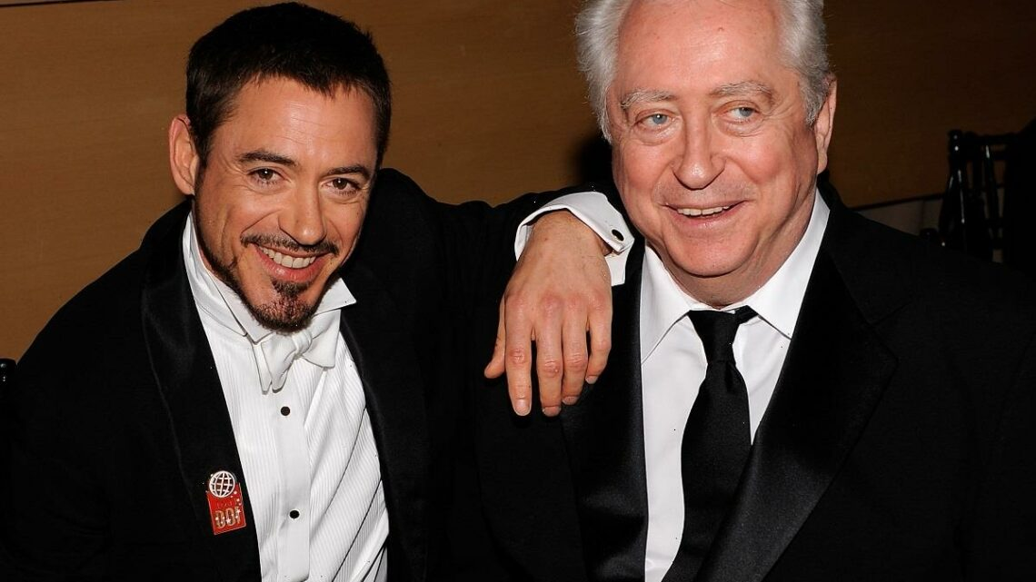 Did Robert Downey Jr. and Robert Downey Sr. Ever Work Together? His Dad Exposed Him to a 'Traumatic' Experience