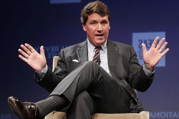 Did Tucker Carlson Really Vote for Kanye West in 2020?