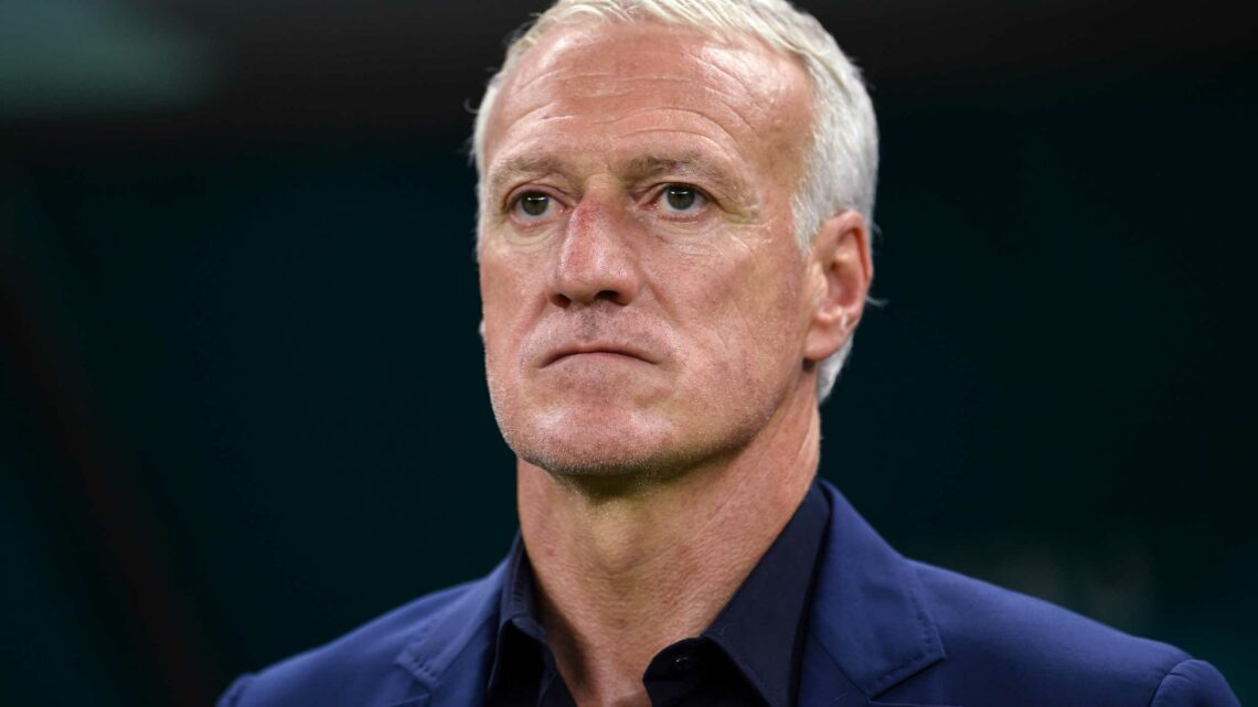Didier Deschamps to continue as France manager until at least 2022 World Cup despite shock Euro 2020 flop