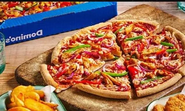 Domino is giving away free pizza tomorrow to celebrate Freedom Day
