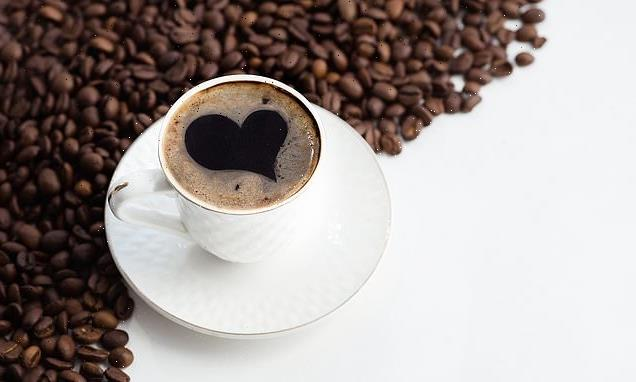 Drinking coffee can REDUCE your risk of heart arrhythmias, study finds