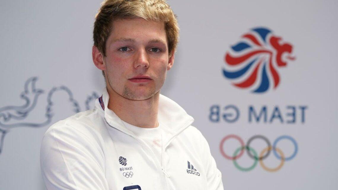 Duncan Scott talks up Team GB's swimmers ahead of Tokyo Olympics