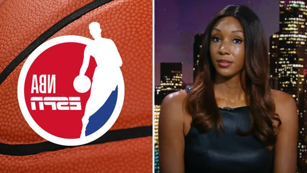 ESPN's Maria Taylor Obliquely Responds On Twitter To Recent Controversy With Rachel Nichols