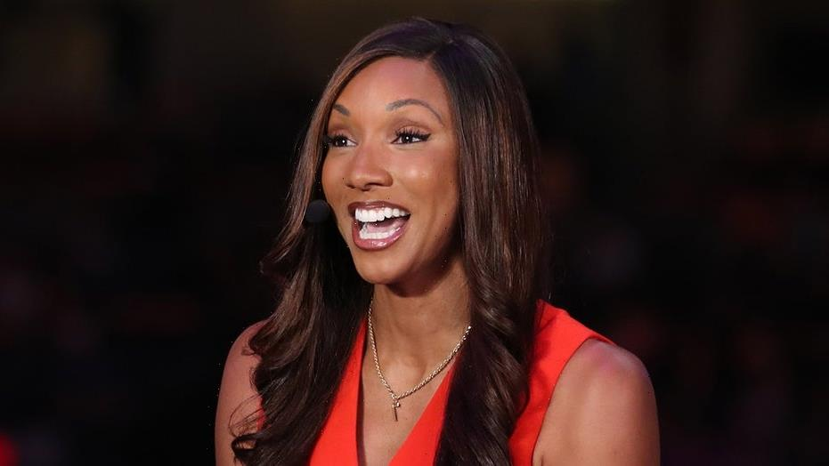 ESPN's Maria Taylor sends cryptic tweet on 'dark times' amid Rachel Nichols fallout