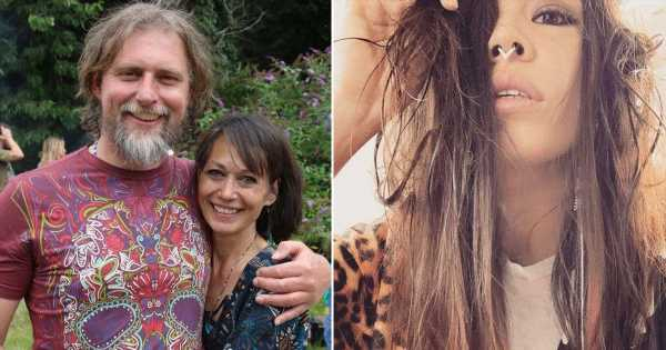 Emmerdale Leah Bracknell's widower finds love again 2 years after star's death