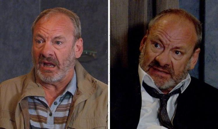 Emmerdales Jimmy King found guilty of Pauls death as star teases exit Can't see a way'