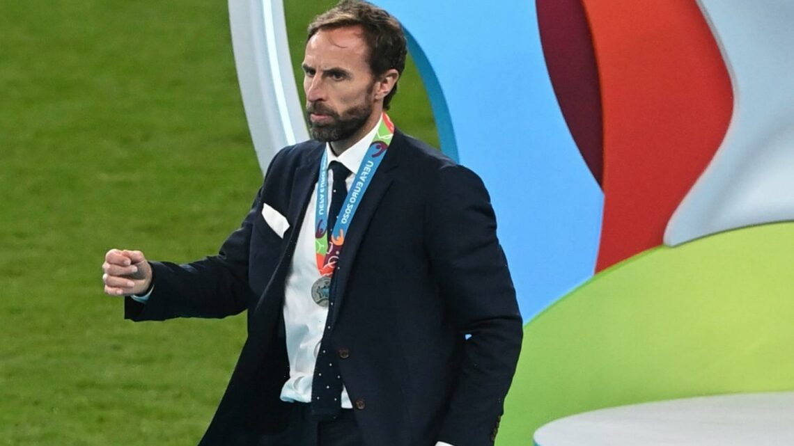 England manager Gareth Southgate refuses to discuss Qatar World Cup with contract running down after Euros heartbreak