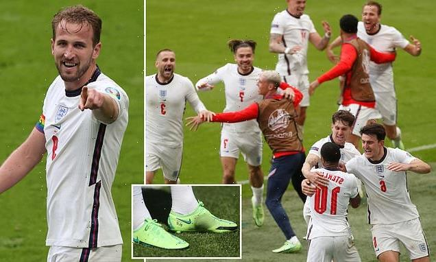England stars in line for lucrative bonuses if they win Euro 2020