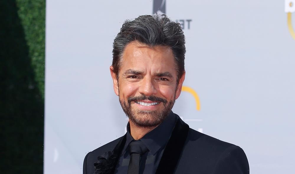 Eugenio Derbez To Produce And Star In Netflix's 'Lotería' Film Inspired By Popular Card Game