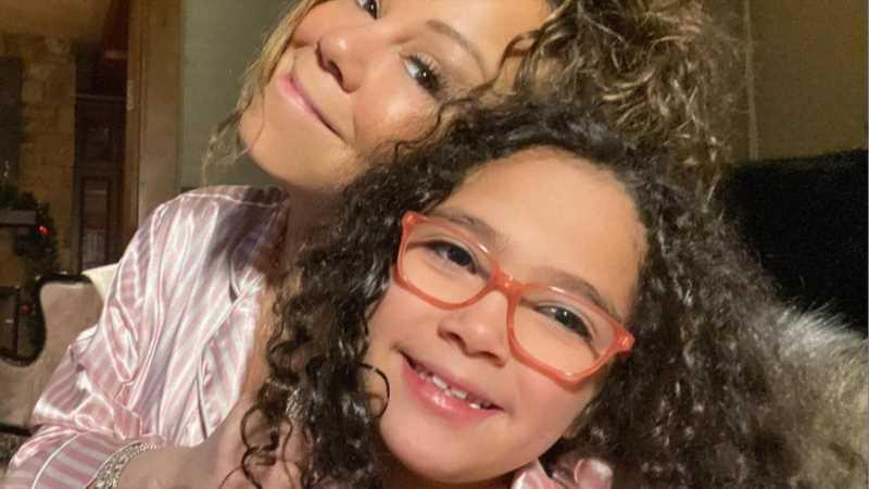 Everything We Know About Mariah Careys Daughter, Monroe