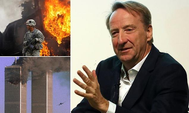 Ex-MI6 chief warns of threat if Britain turns backs on Afghanistan