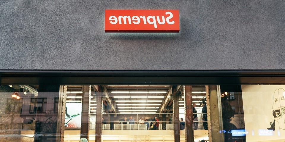 """Fake """"Supreme"""" Store Masterminds Sentenced to Jail and $10.4 Million USD in Damages"""