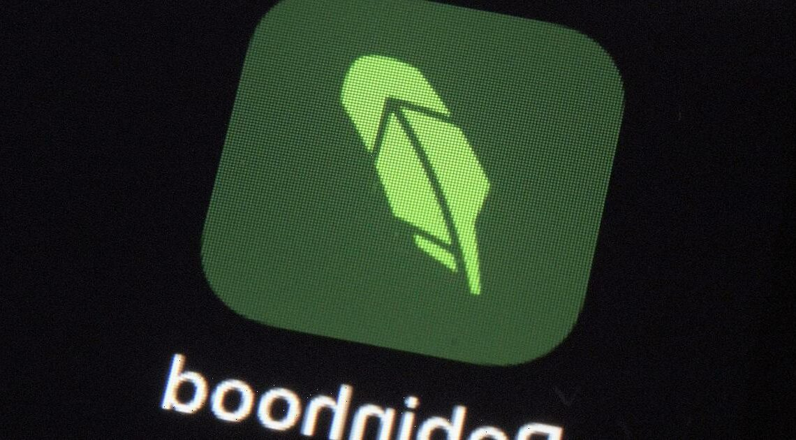 """Financial regulator hits Robinhood for $70 million for """"widespread and significant harm"""" to customers"""