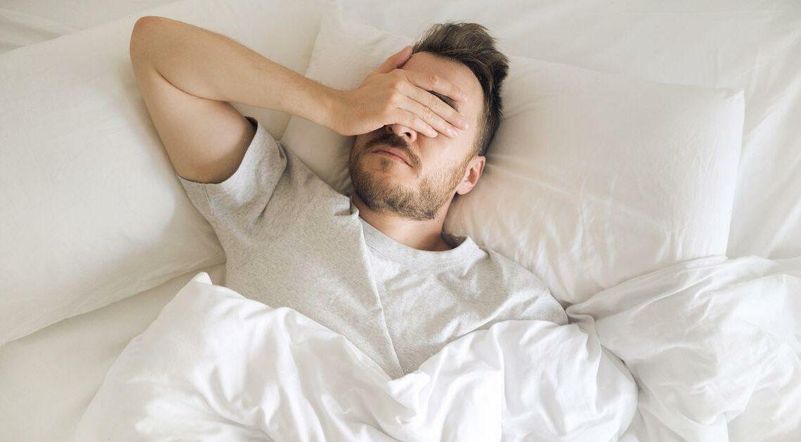 Five tips for sleeping in the heatwave – including wearing pyjamas
