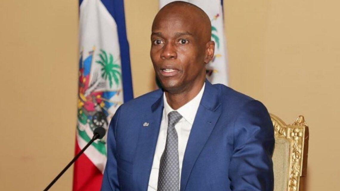 Four Suspects Killed in Assassination of Haitian President Jovenel Moise