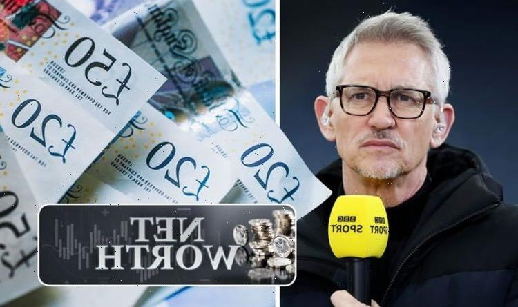Gary Lineker net worth: Match of the Day star earns an enormous salary