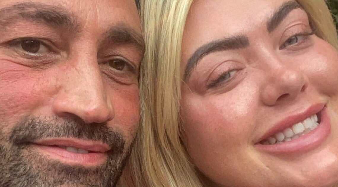 Gemma Collins jetting off on romantic trip with Rami Hawash as couple reunite