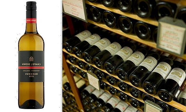 Government splashes £73K on topping up wine cellar
