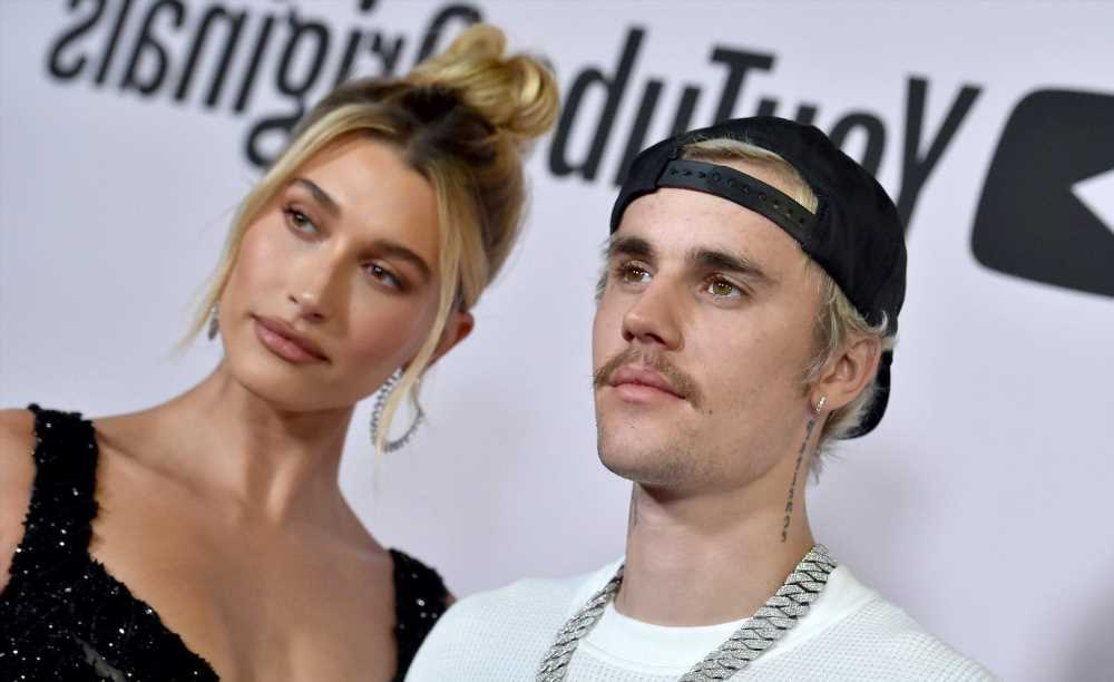 Hailey Bieber Addressed a Viral Video of Justin Bieber Appearing to Yell at Her