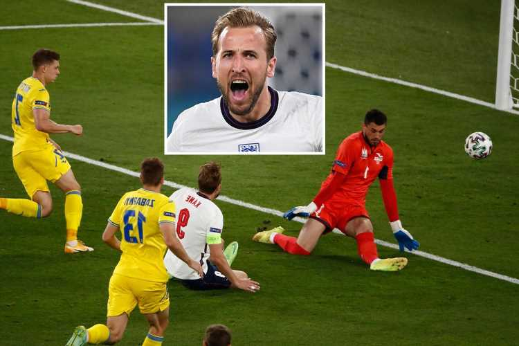 Harry Kane insists winning Euro 2020 with England 'would surpass anything at club level' as captain prepares for Denmark
