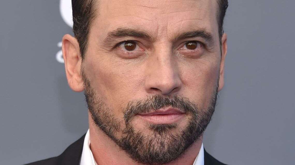 Here's What Skeet Ulrich Is Doing Since Leaving Riverdale
