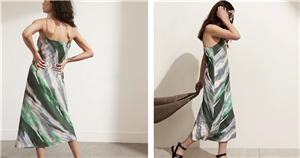 Here's What to Shop From the Can't-Miss Banana Republic Summer Sale