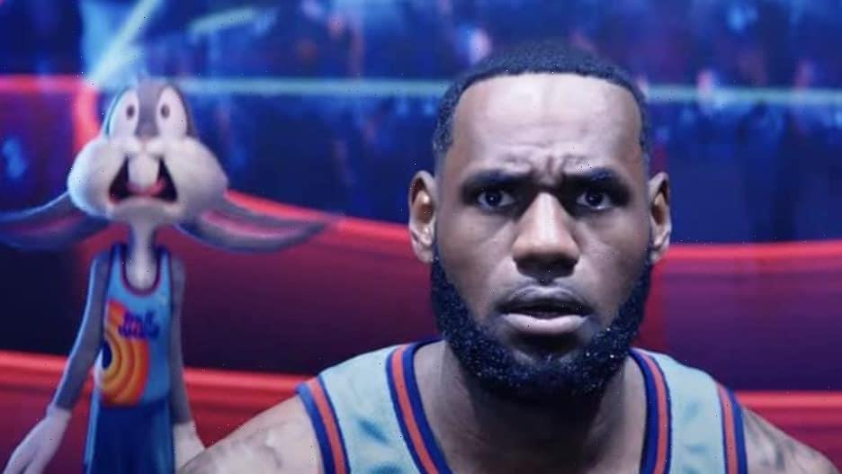How 'Space Jam 2' Pulled Off a Box Office Surprise