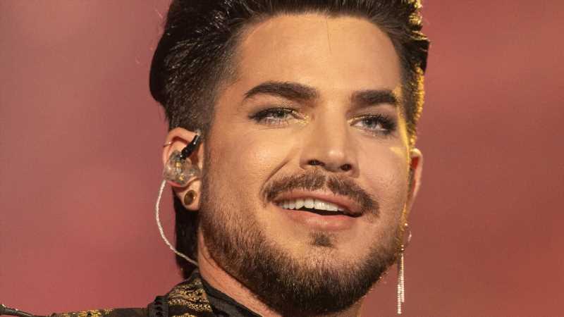 How Adam Lambert Became The Lead Singer Of Queen