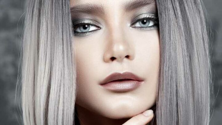 How To Choose The Right Silver Hair Color For You
