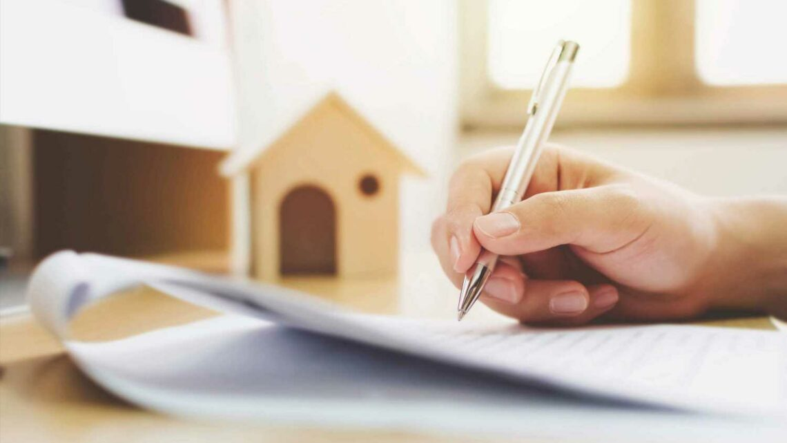 How long does a mortgage in principle last?