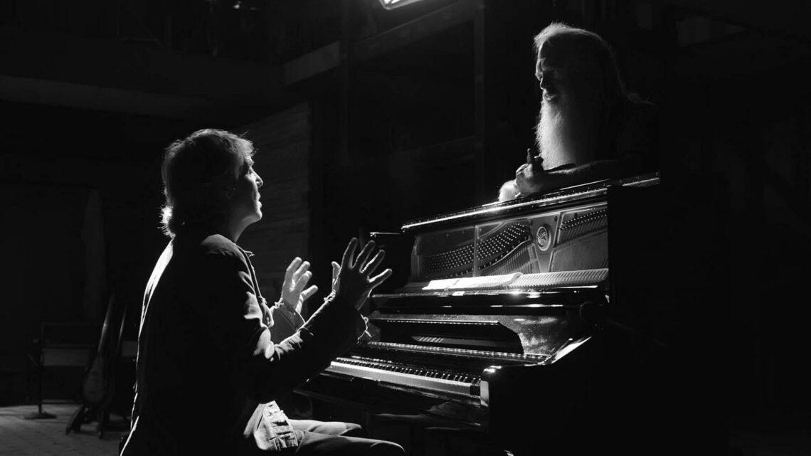How to Watch 'McCartney 3, 2, 1,' Rick Rubin's New Paul McCartney Documentary Online