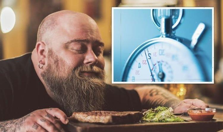 How to live longer: Best protein to slash risk for premature death up to 24 percent
