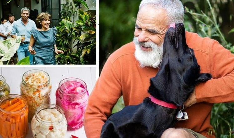 How to live longer: Five lifestyle habits proven to reverse your biological age