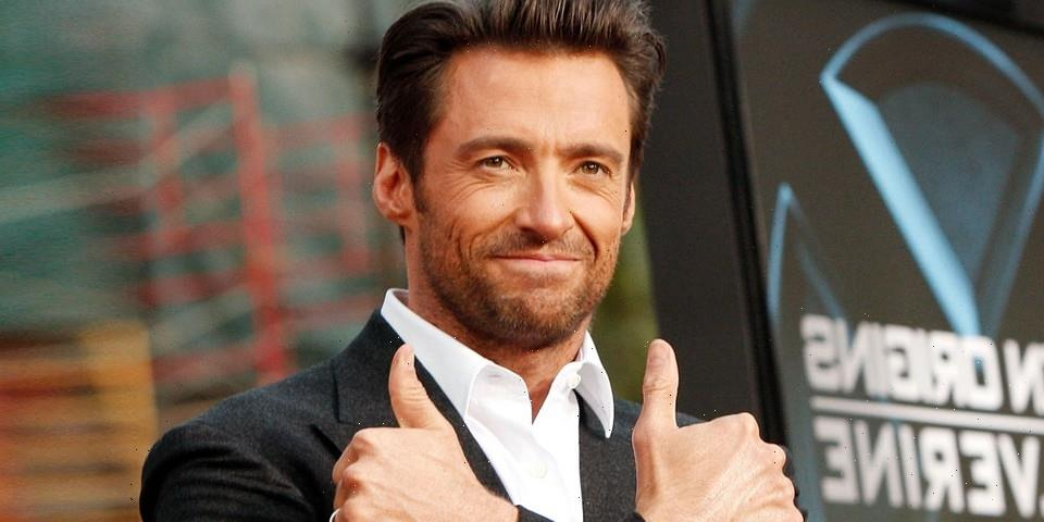 Hugh Jackman Post Photo With Kevin Feige, Sparking Rumors of Wolverine in MCU