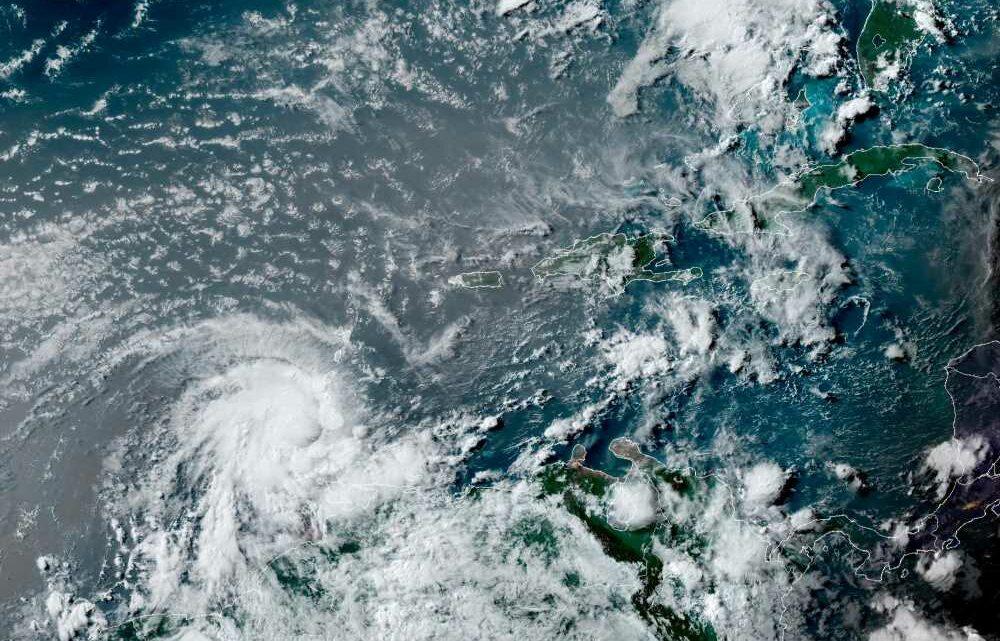 Hurricane Elsa races toward Haiti amid fears of landslides before taking aim on US