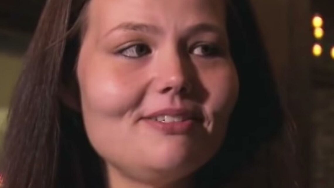 Is Christina Phillips From My 600-Lb Life Married And Does She Have Kids?