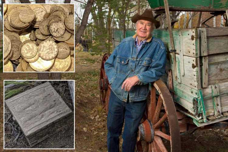 It doesnt make sense: Mystery still surrounds Forrest Fenn treasure find